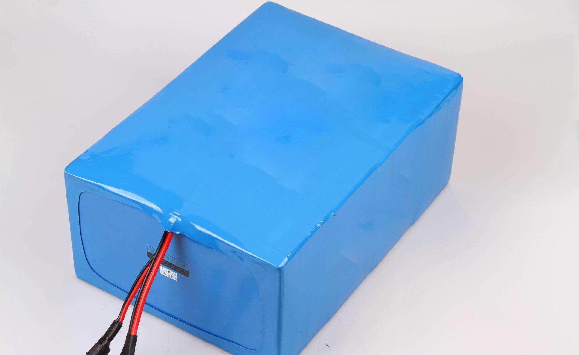 鹤壁电动车锂电池