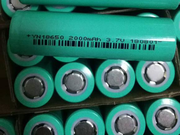 电动车锂电池厂家