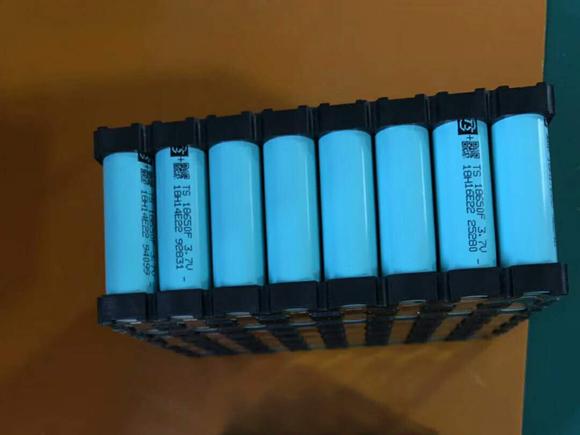 南阳锂电池厂家