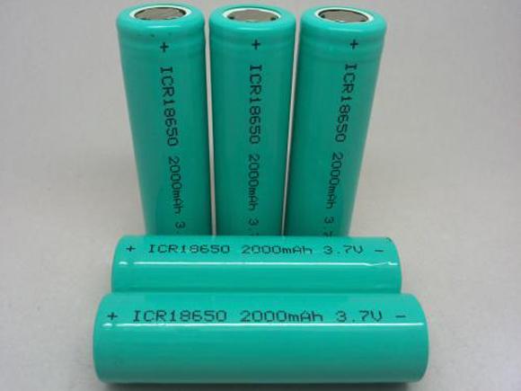 佳明锂电池