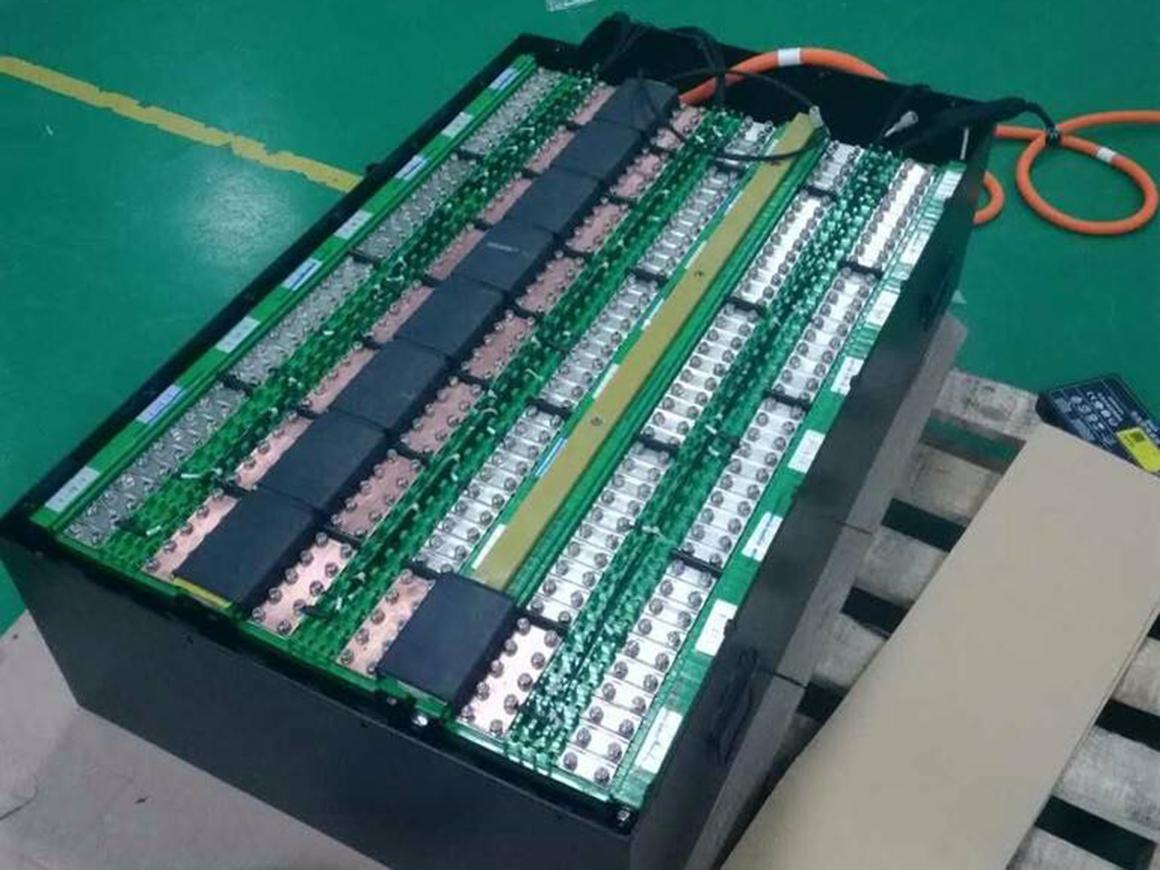 南阳磷酸铁锂电池定制