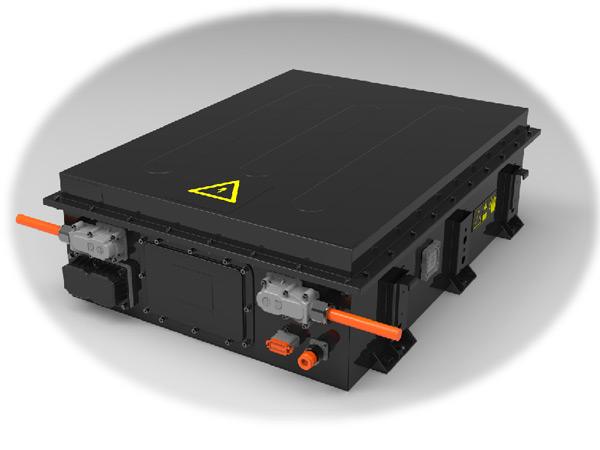 动力锂电池