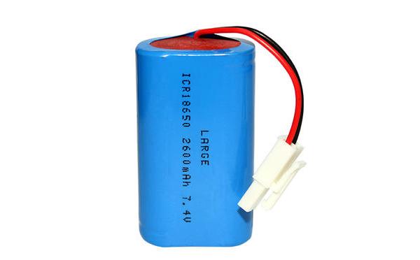 社旗锂电池厂家