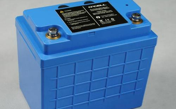 南阳钛酸锂电池厂家