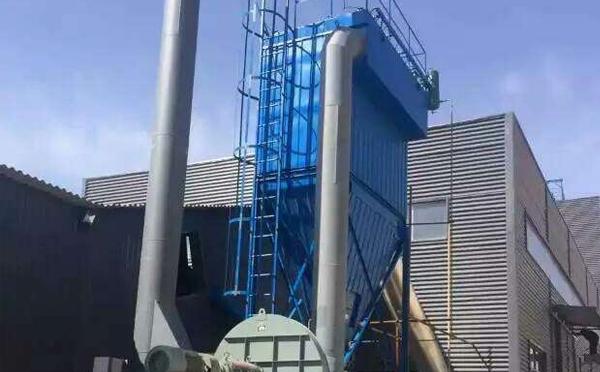 郑州脉冲式布袋除尘器厂家