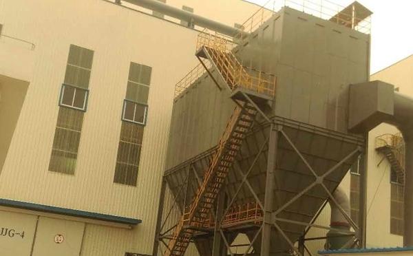 南阳工业除尘器生产厂家