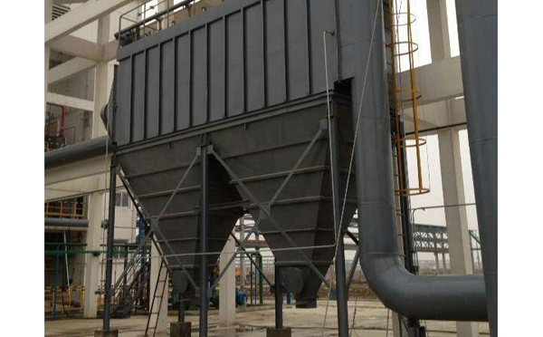河南锅炉除尘器定制