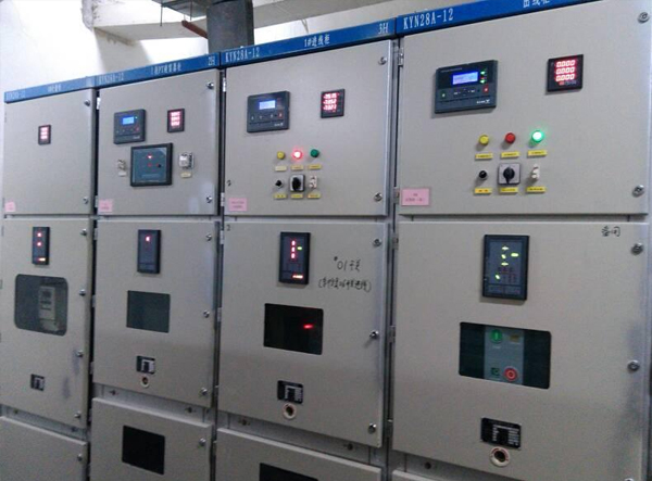 为什么高低压配电房里面都有变压器柜?