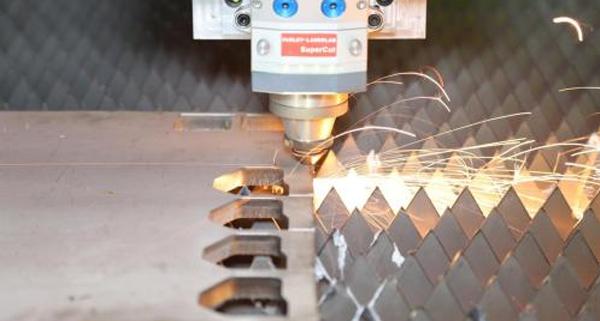 南阳激光切割一般使用技巧和原理?