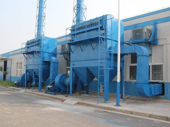 陕西工业除尘器
