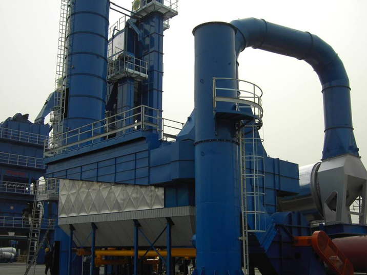 陕西小型工业除尘设备
