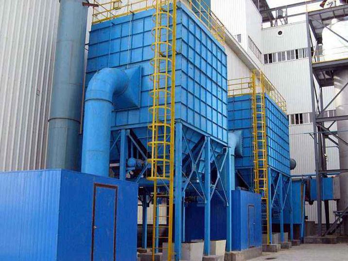 陕西工业除尘设备