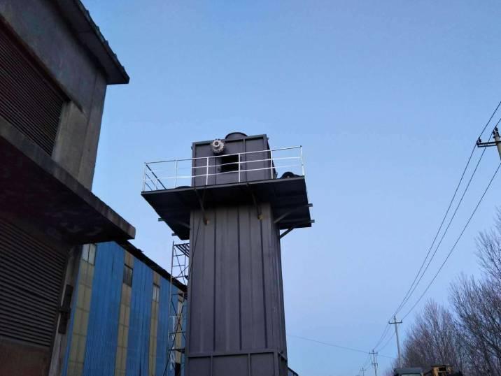 湿式电除尘器厂家