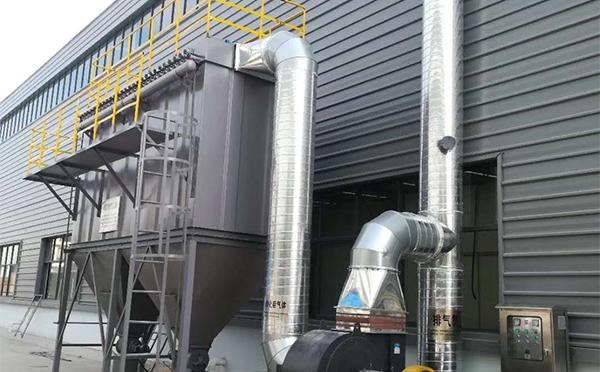 安徽工业除尘器价格