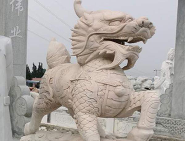 南陽石雕工藝品定制