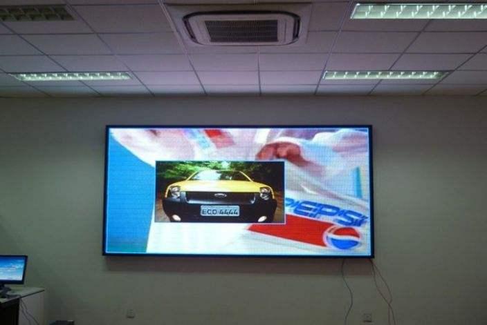 为什么郑州led显示屏会出现像素点失控的问题?