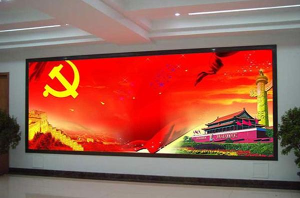 怎么分辨郑州全彩显示屏的型号?