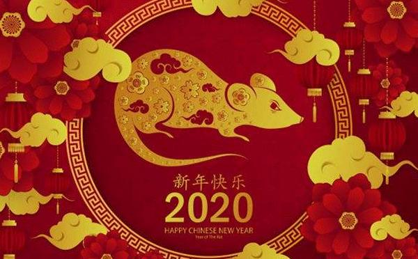 河南强力巨彩电子科技有限公司祝大家新年新气象,鼠年行大运!