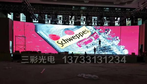 郑州户外LED显示屏箱体设计时的注意事项都有哪些?