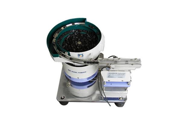 办公用品行业-塑胶件振动盘