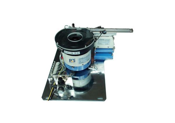 精密电子行业-电子元器件振动盘