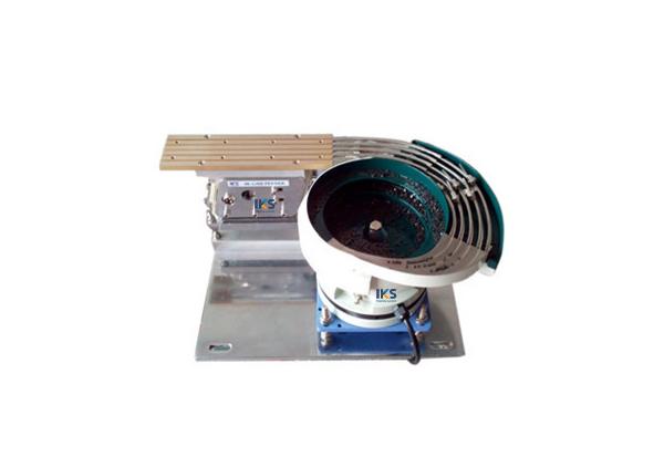 新能源行业-磁芯振动盘