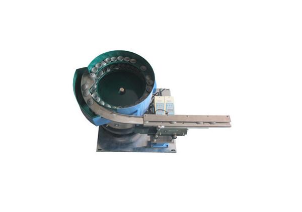 压缩机行业-圆形铜件振动盘