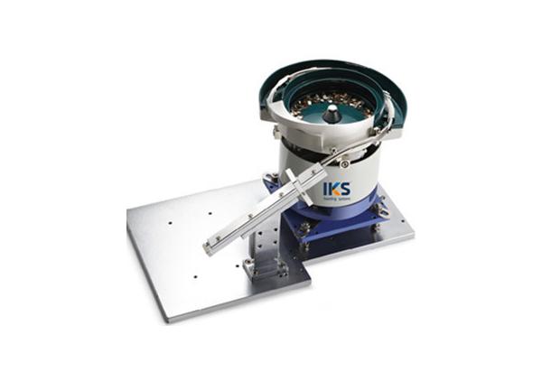 电子元器件行业-极片振动盘