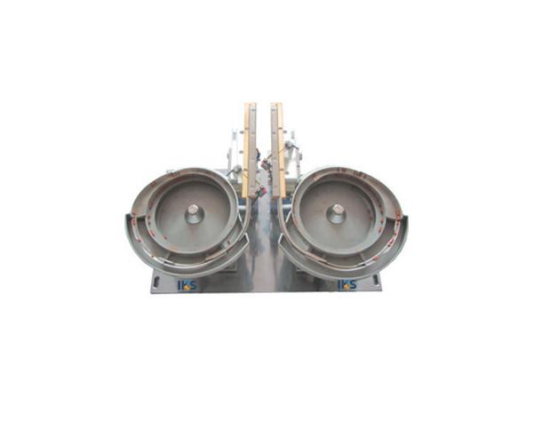 日常使用时,深圳振动盘的构件如何维修与保养?