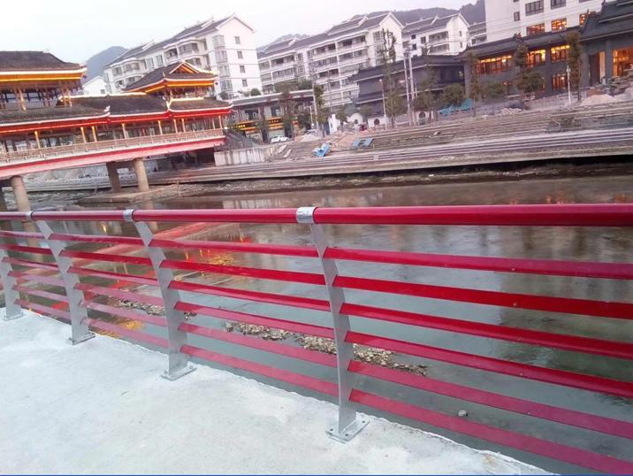 河道护栏生产