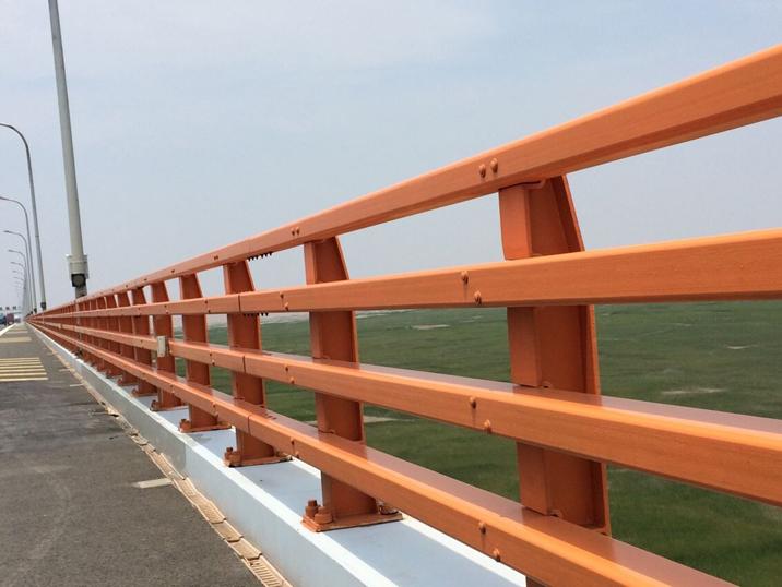 公路橋梁護欄
