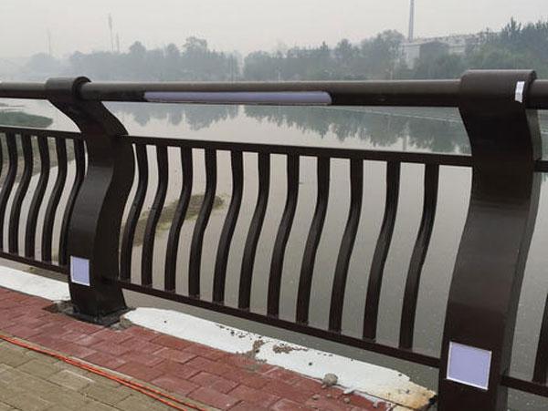 景观桥梁护栏