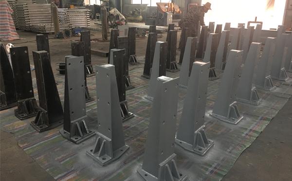 道路交通护栏的生产技术要求,跟着焦作厂家来看看吧