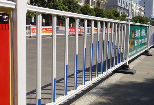 广告板道路护栏