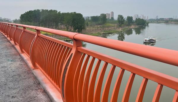 道路桥梁护栏批发