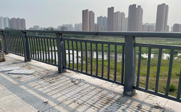 洛阳桥梁护栏价格