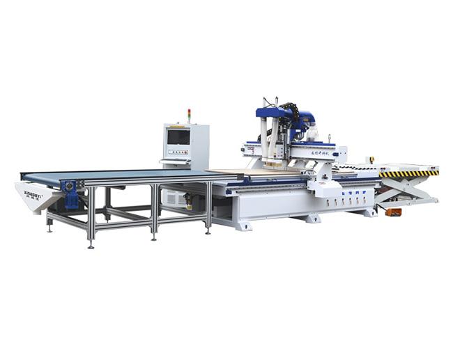 数控开料机CNC-K2513-H2