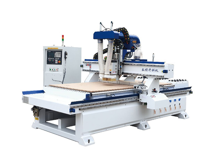 数控开料机CNC-K2513-S2