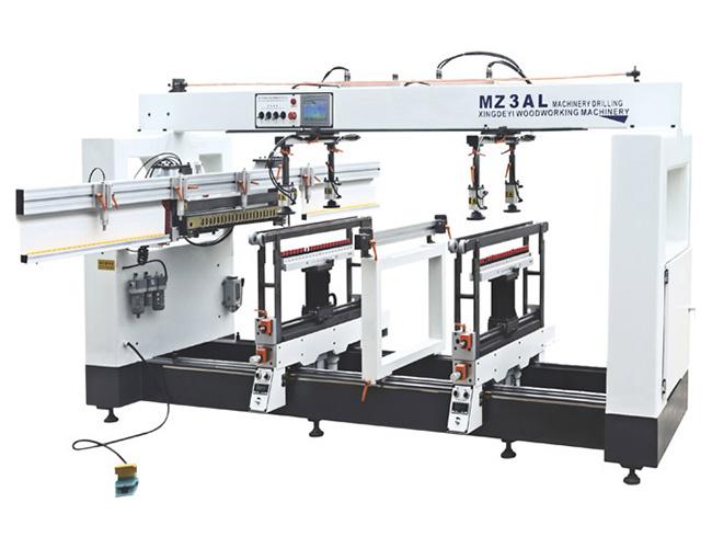 MZ3AL 木工三排钻