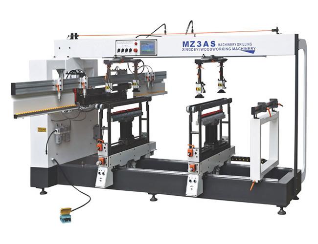 MZ3AS 木工三排钻