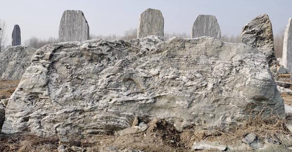 花岗岩门牌石定制