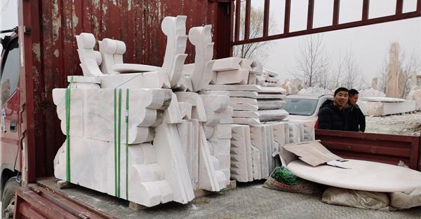 石材制品定制批发