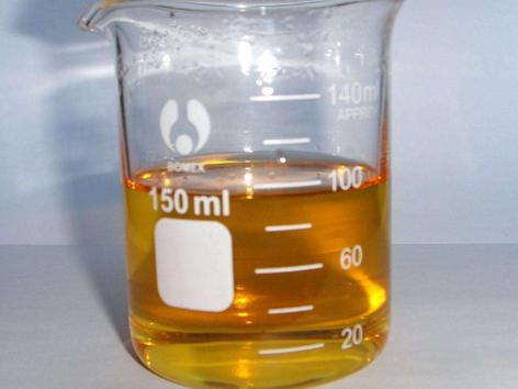 锅炉醇基燃料油