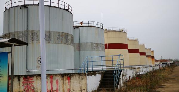 环保锅炉油在粘度、含硫量等几类的参数