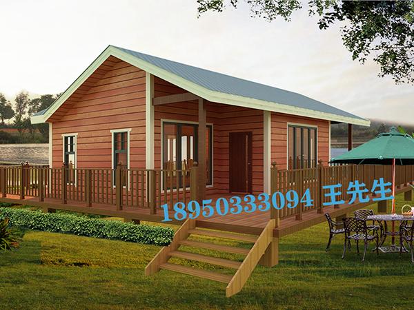 福州木屋别墅