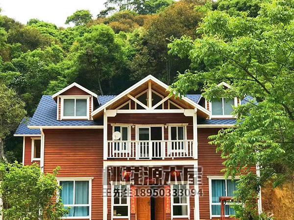 福州木结构建筑