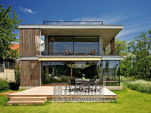 现代木结构