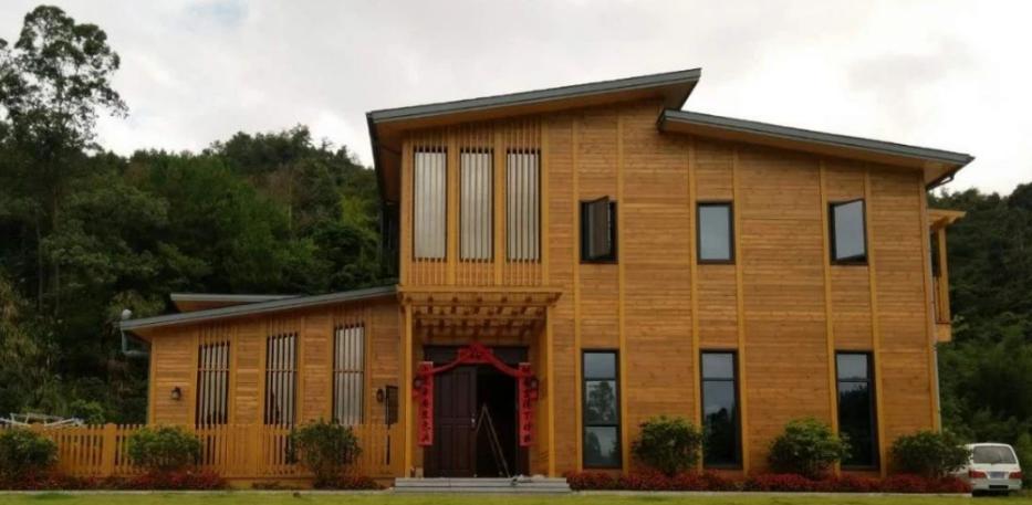 木屋别墅的质量受什么因素影响