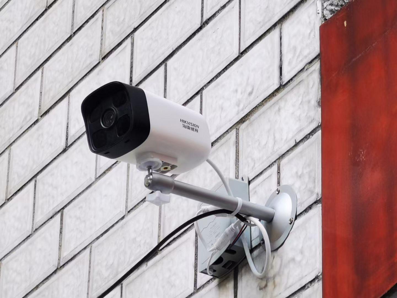 南阳监控识别系统