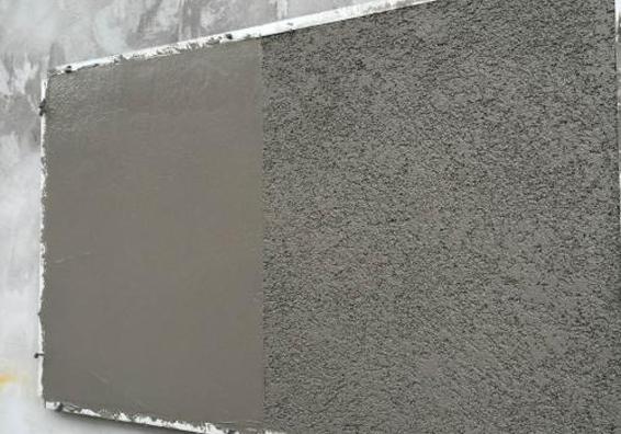 外墙无机保温砂浆